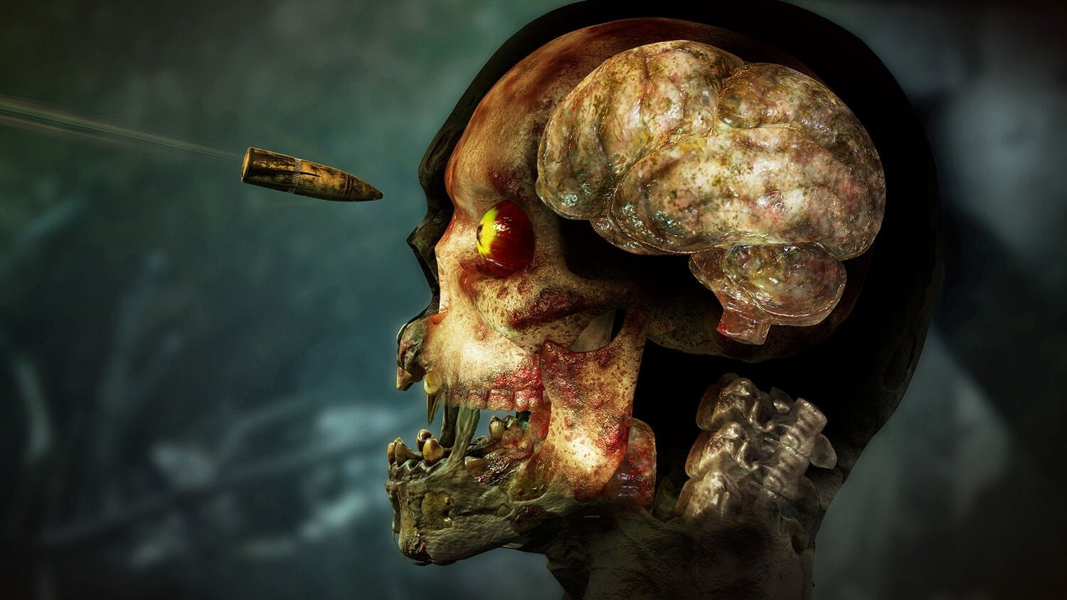 Zombie Army 4: Dead War (PS4) Review 4