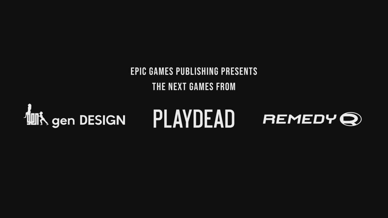 Epic Games Announces Its Own Publishing Label With Triple-Studio Partnership
