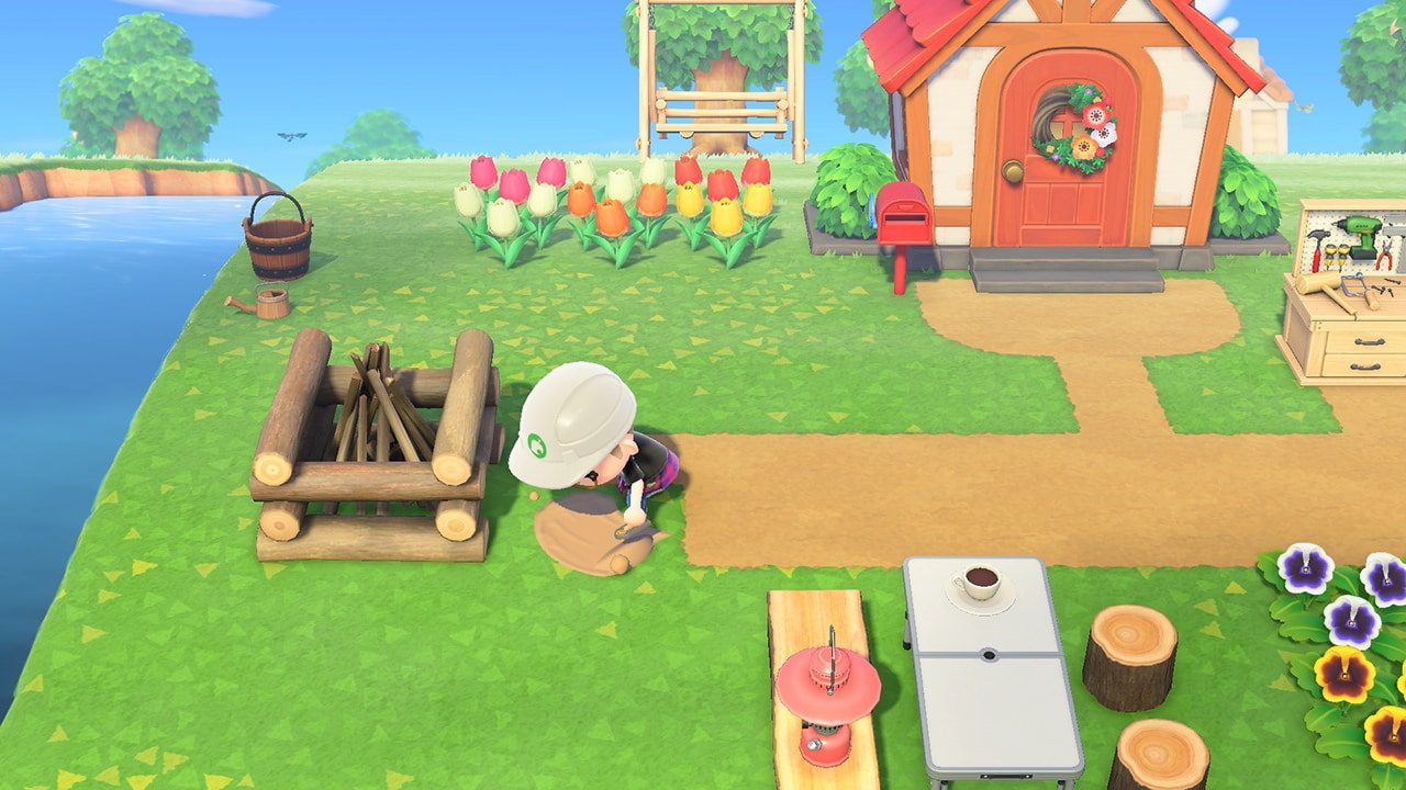 Animal Crossing: New Horizons Review 3