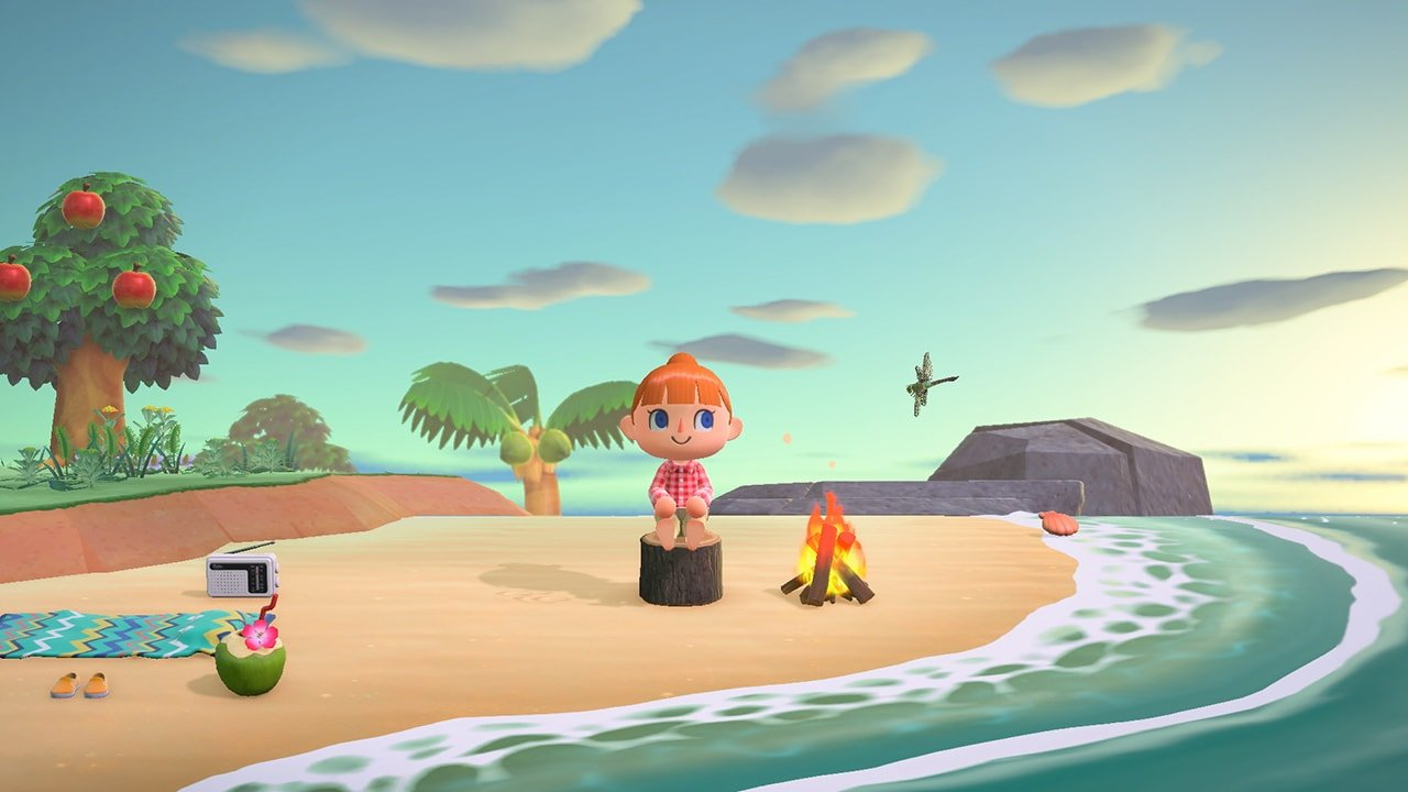 Animal Crossing: New Horizons Review 5