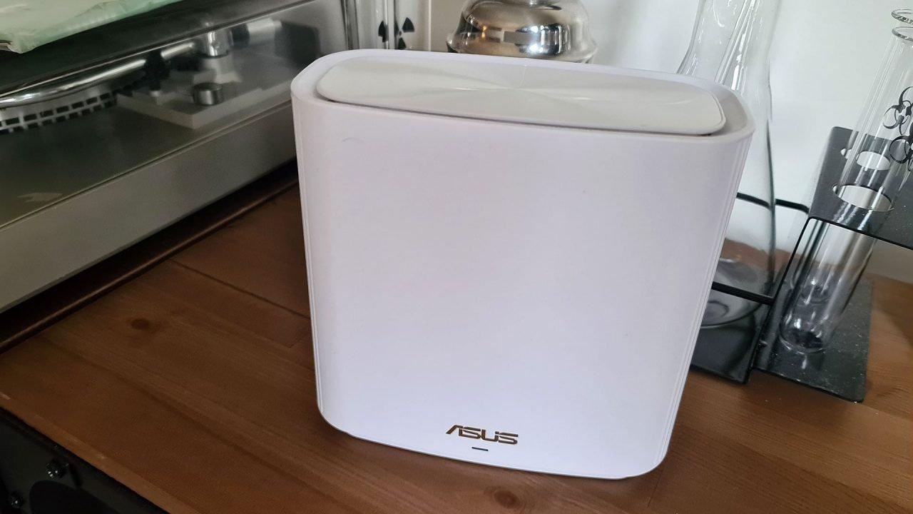 Asus Zenwifi Ax (Xt8) Router Review 2