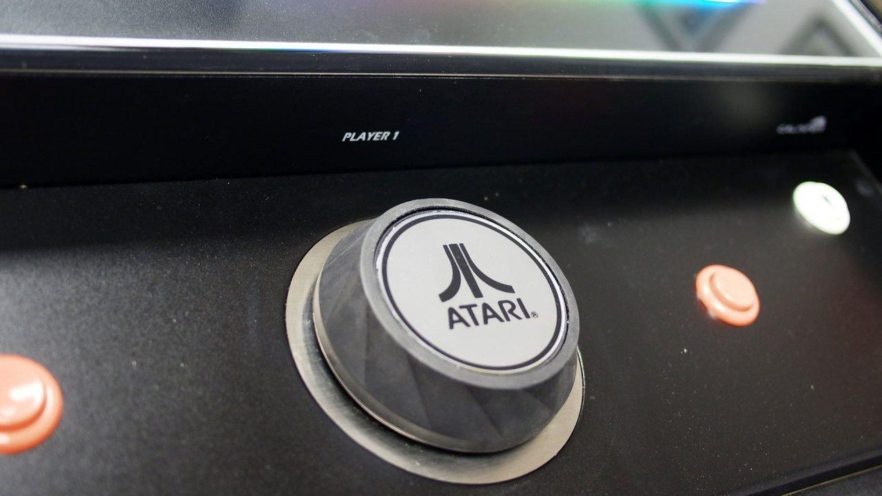 Atari Pong Table Brings Retro To The Luxury Market 2