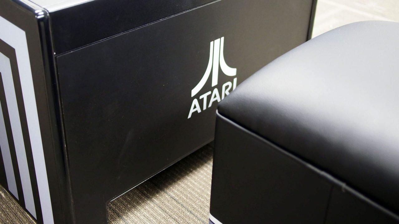 Atari Pong Table Brings Retro To The Luxury Market 4