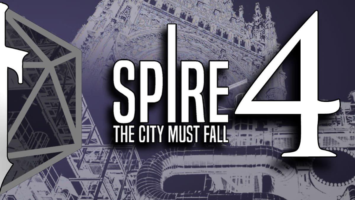 Spire 04: The Battle of Harvest Moon