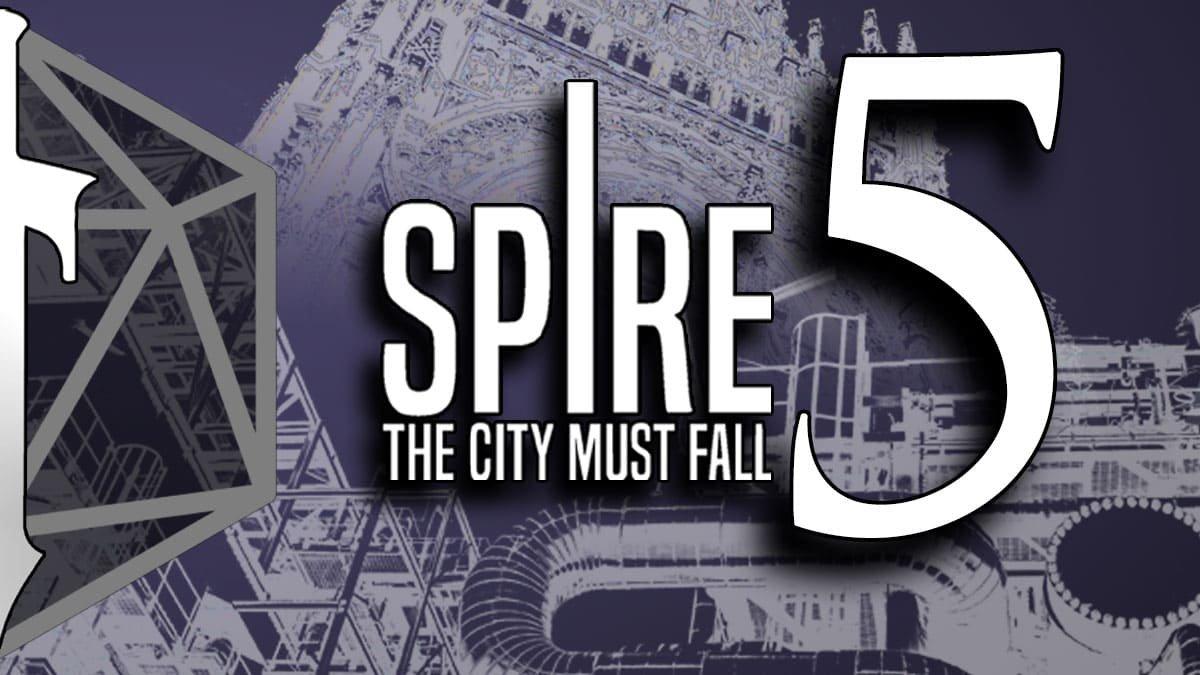 Spire 05: Twelve Coins