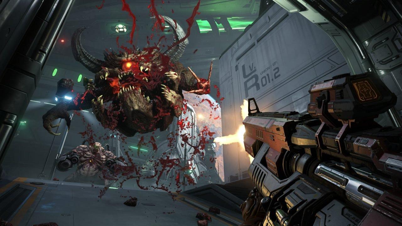 Doom Eternal Review 2