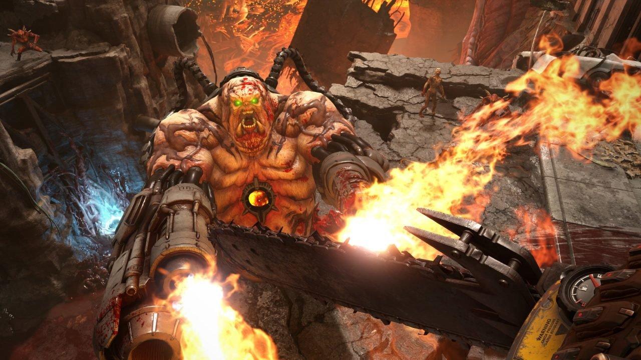 Doom Eternal Review 5