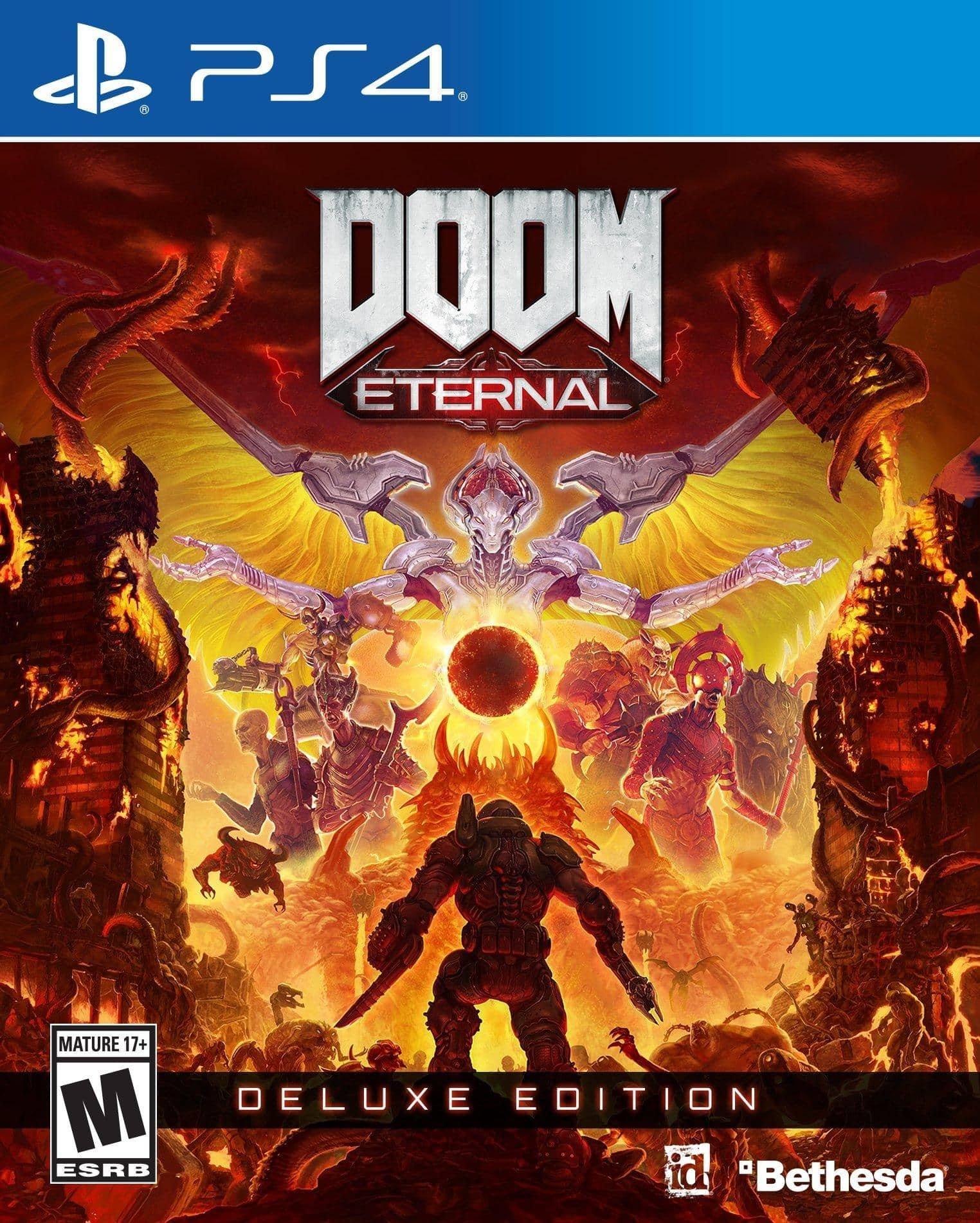 Doom Eternal Review 1