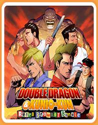 Double Dragon & Kunio-kun: Retro Brawler Bundle Review 5