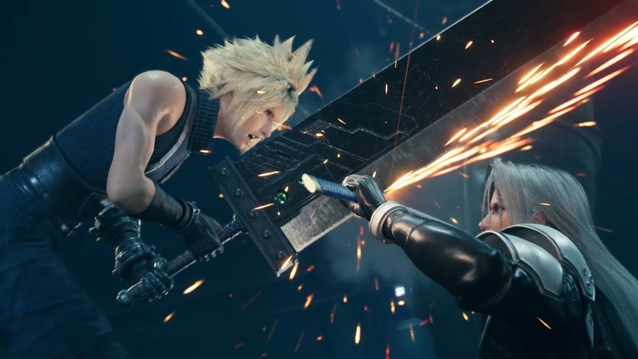 Final Fantasy VII Remake is Coming Early to Different Countries