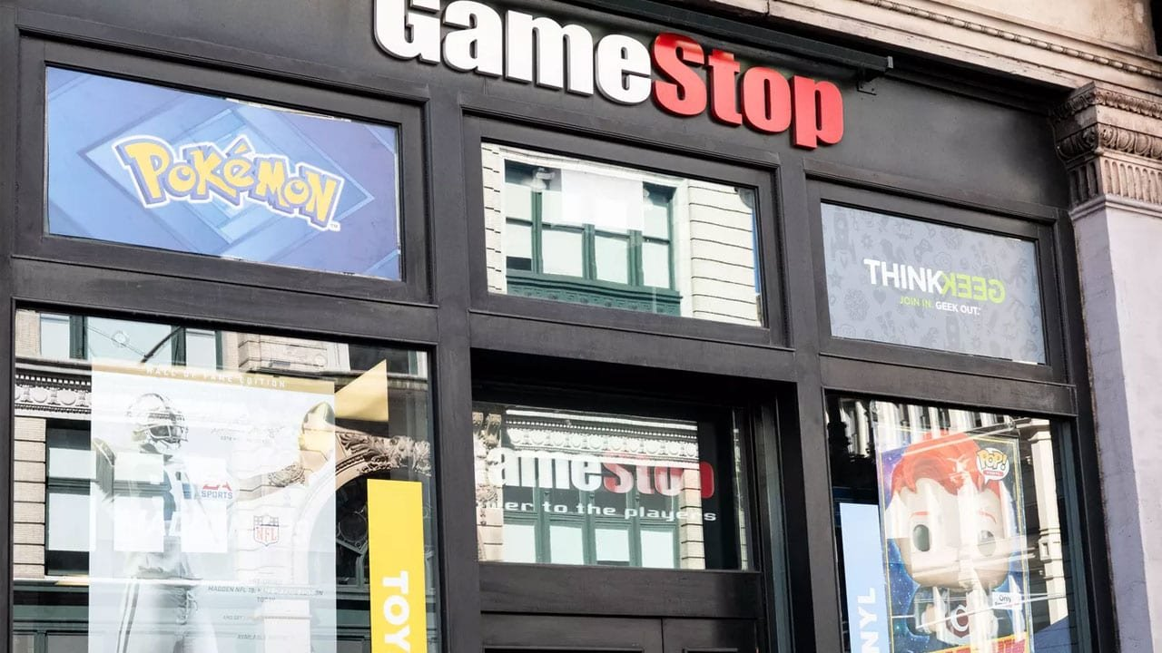 """GameStop Claims it's an """"Essential Service"""" During COVID-19 Pandemic"""
