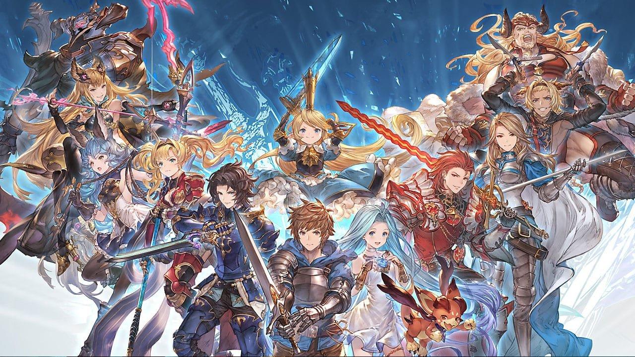 Granblue Fantasy Versus Review 11