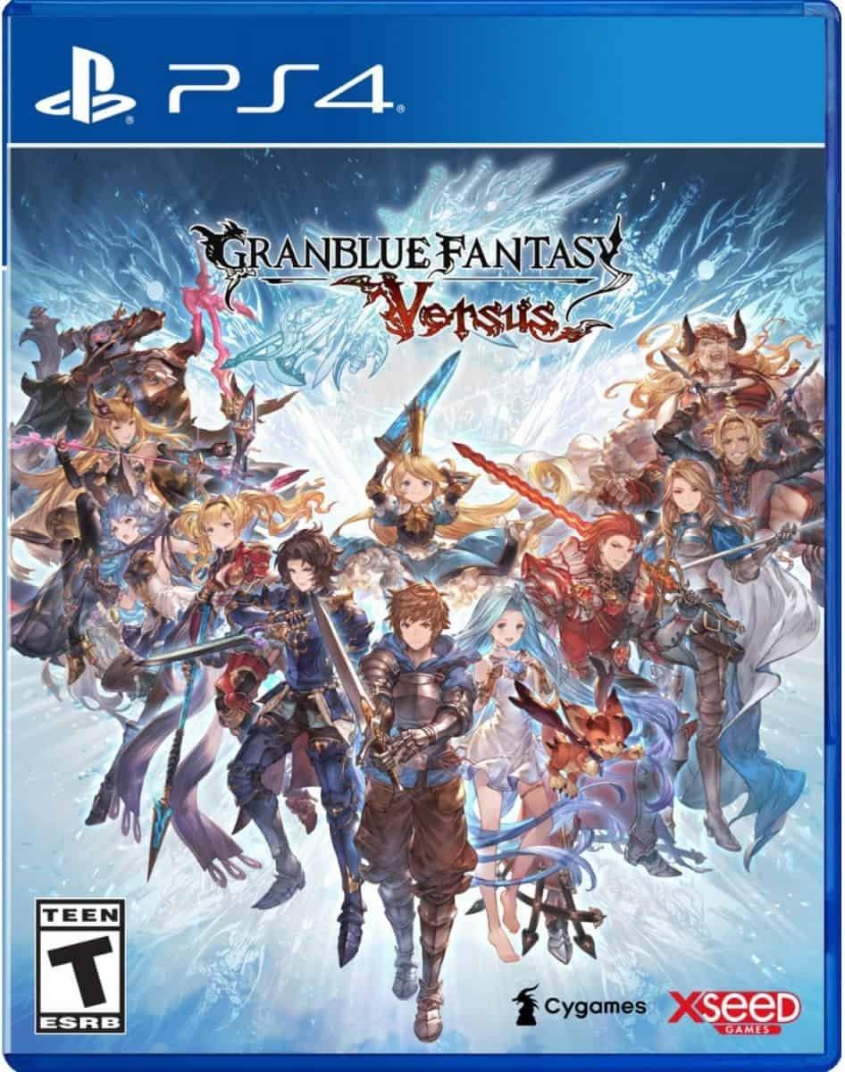 Granblue Fantasy Versus Review 1
