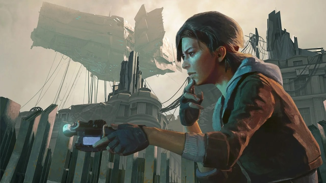 Half-Life: Alyx Review 4