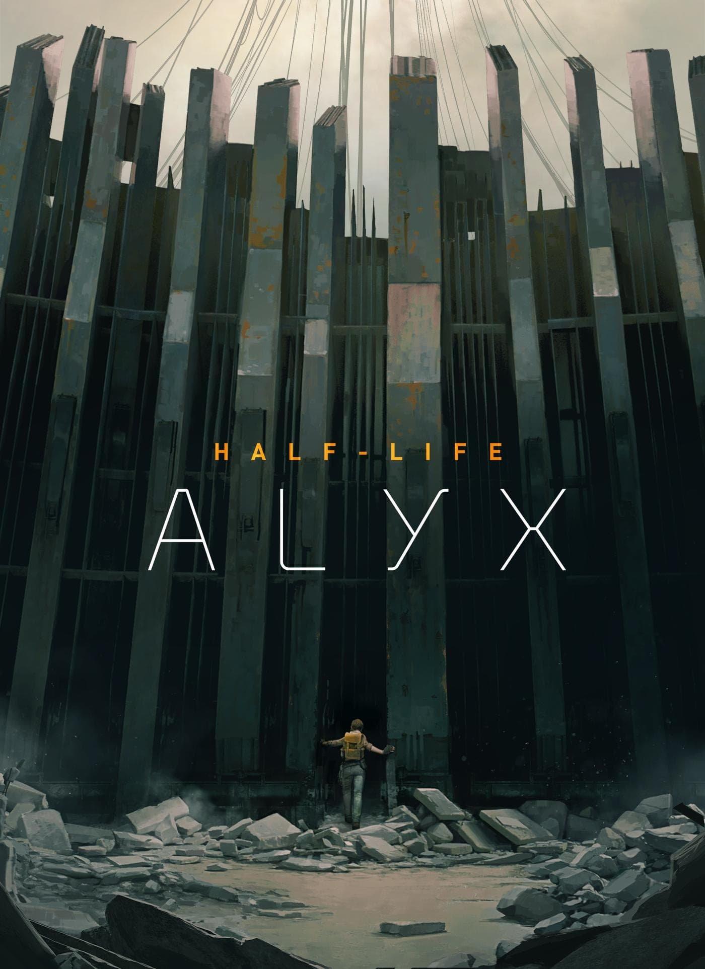 Half-Life: Alyx Review 1