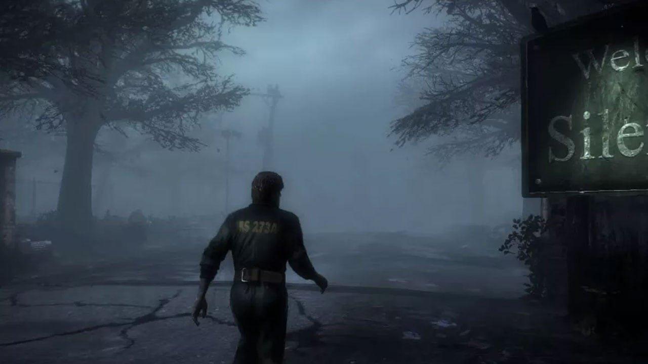 Konami Shuts Down Silent Hill Revival Rumors