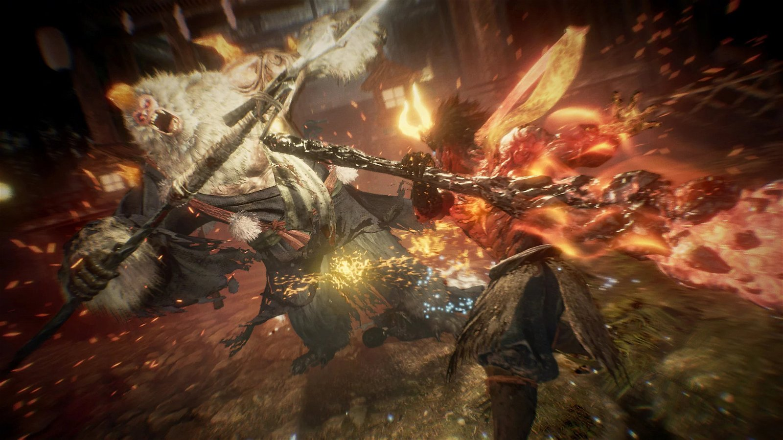 Nioh 2 Review 2