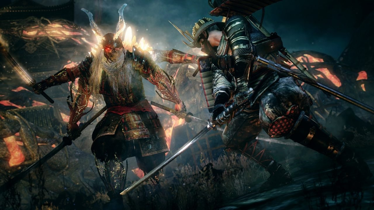 Nioh 2 Review 3