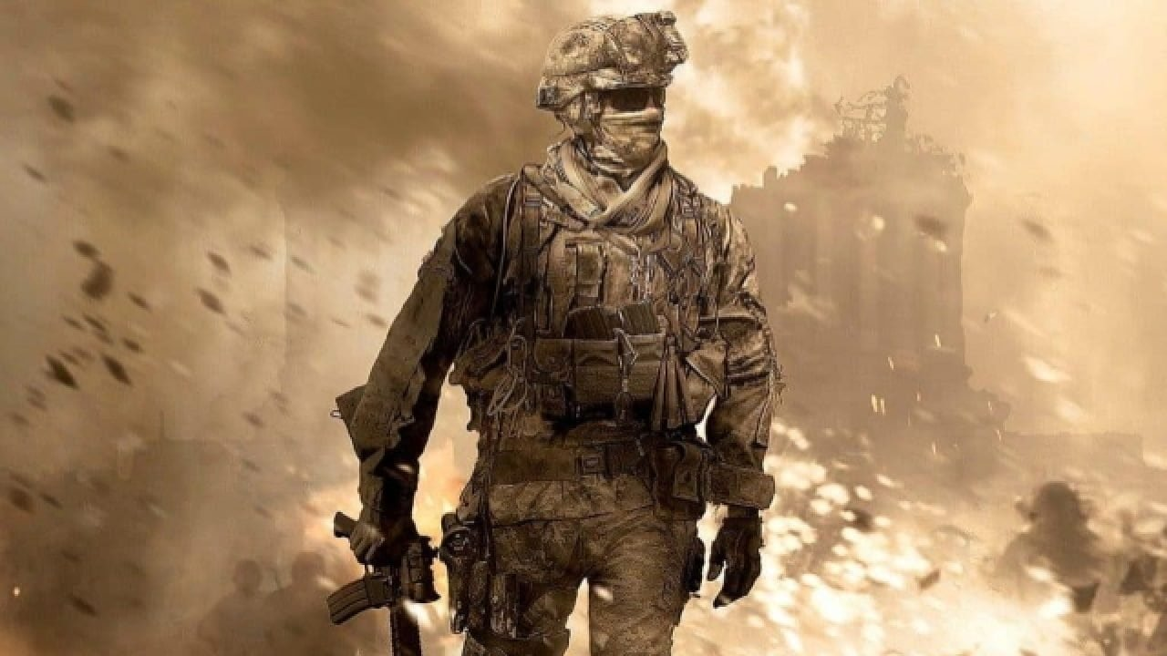 Not a Drill: Call of Duty Modern Warfare 2 Remastered Reportedly Coming Today 2
