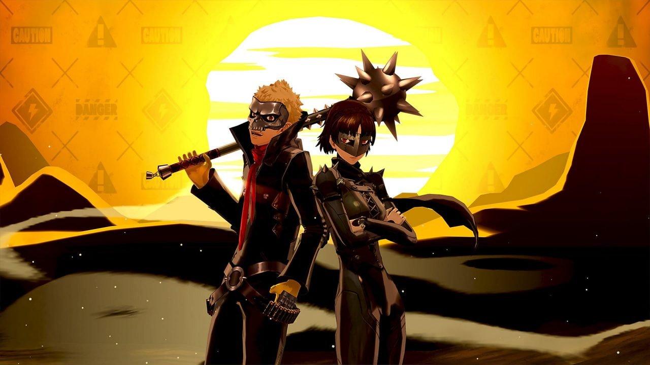Persona 5 Royal Review 2
