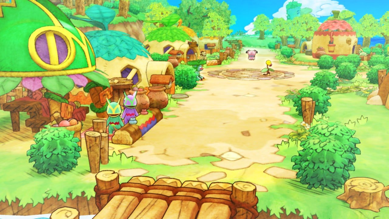 Pokemon Mystery Dungeon: Rescue Team Dx Review 2