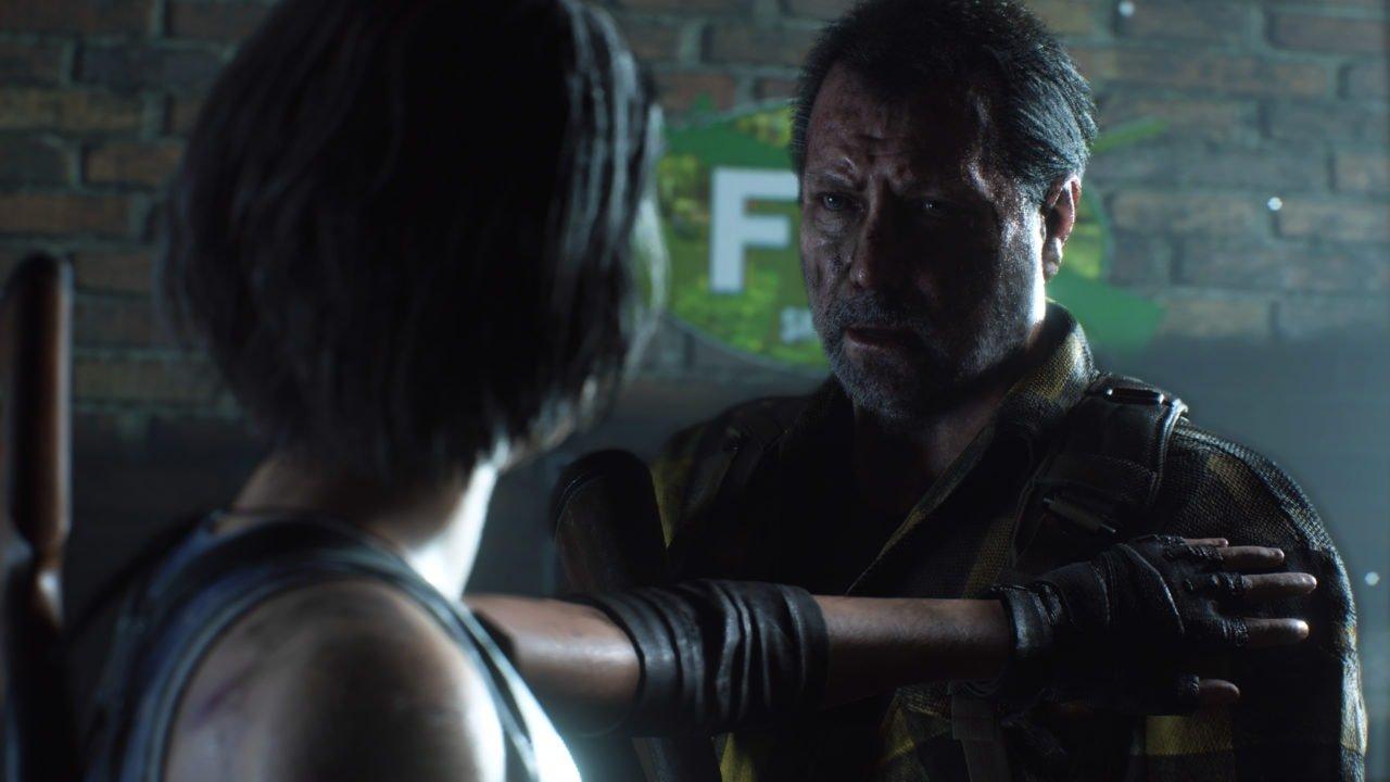 Resident Evil 3 Remake Review 2