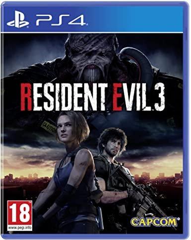 Resident Evil 3 Remake Review 6