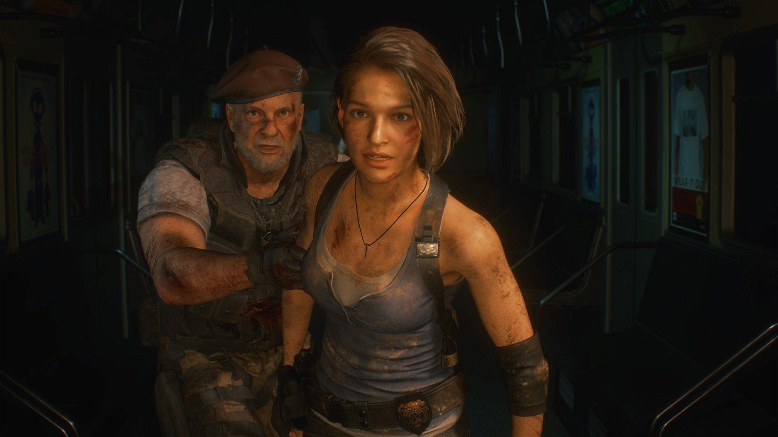 Resident Evil 3 Remake Review 1