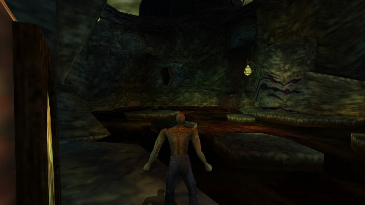 Shadow Man: Remastered On Its Way From Nightdive Studios