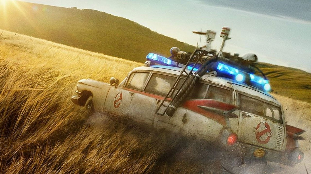 Sony Delays Uncharted, Ghostbusters: Afterlife and Morbius Due to COVID-19 Pandemic 2
