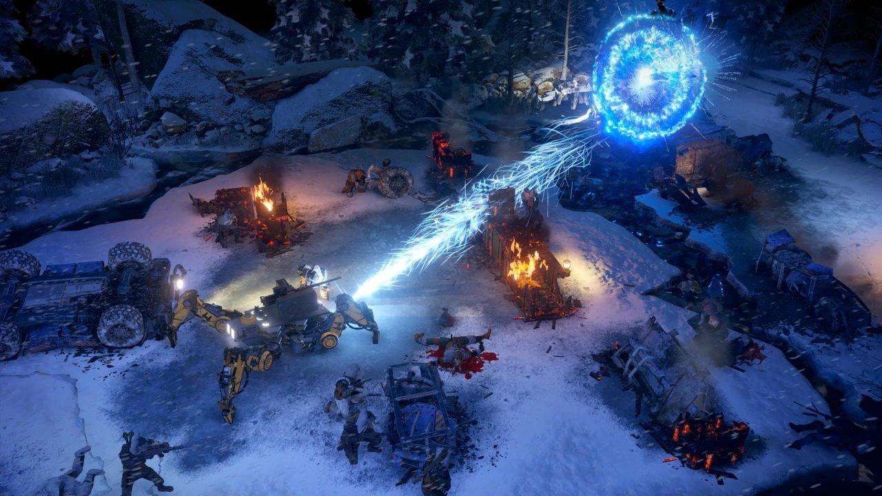 Wasteland 3 Is Inexile's Boldest Game Yet 1