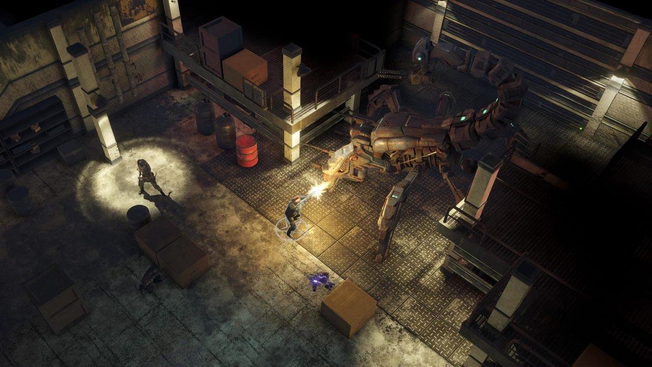Wasteland 3 Is Inexile's Boldest Game Yet 2
