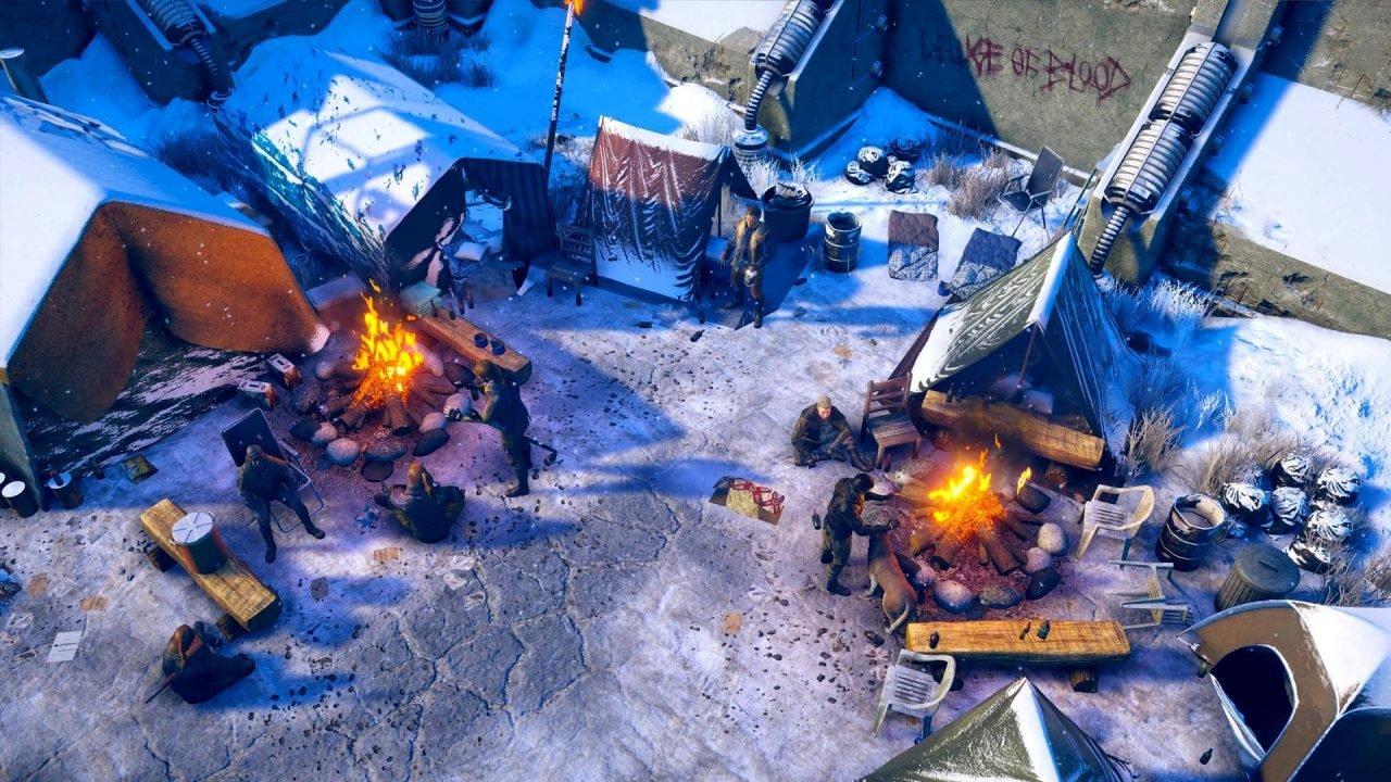 Wasteland 3 Is Inexile's Boldest Game Yet 4