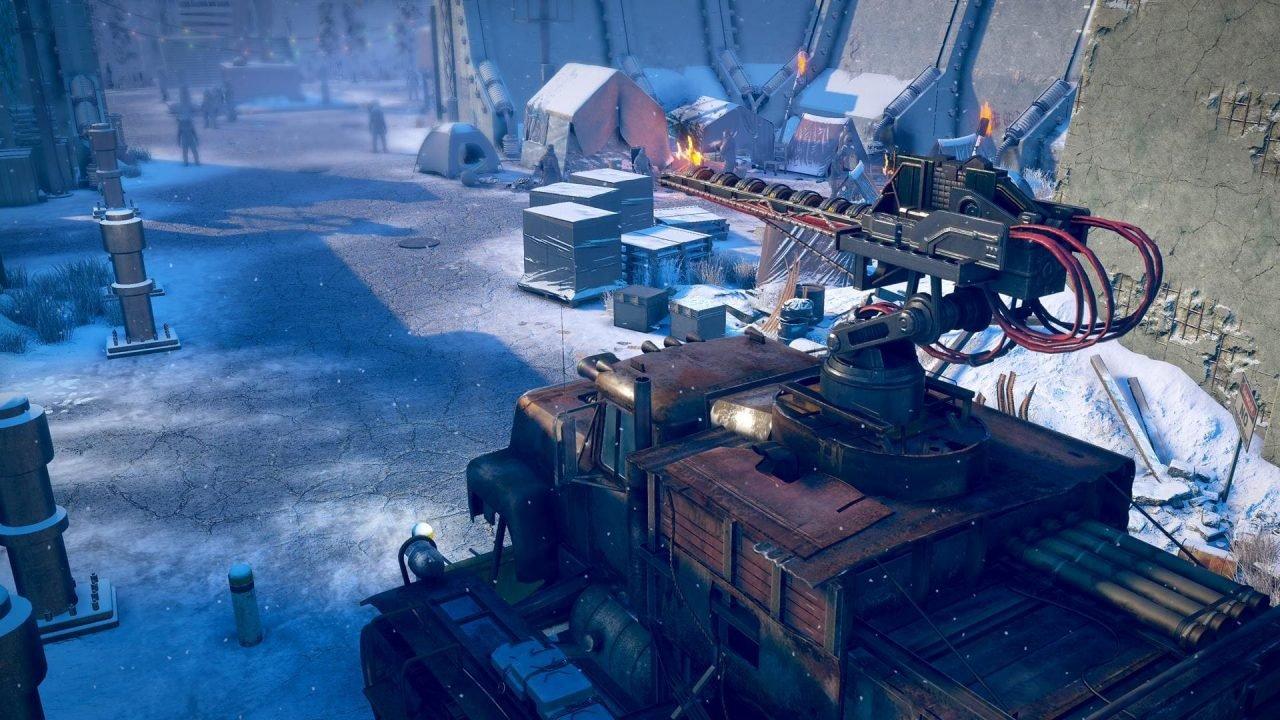 Wasteland 3 Is Inexile's Boldest Game Yet 5