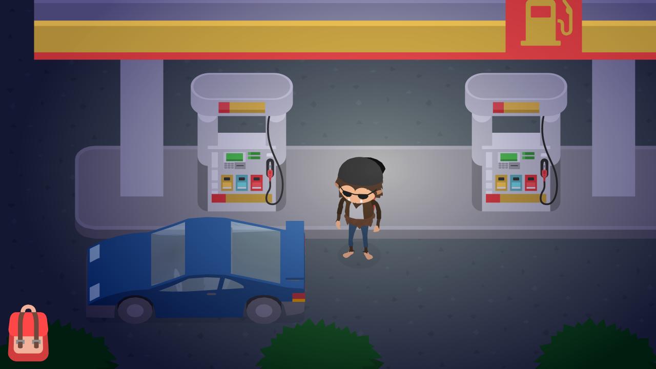 Canadian Studio Rac7 Updates Sneaky Sasquatch For Apple Arcade