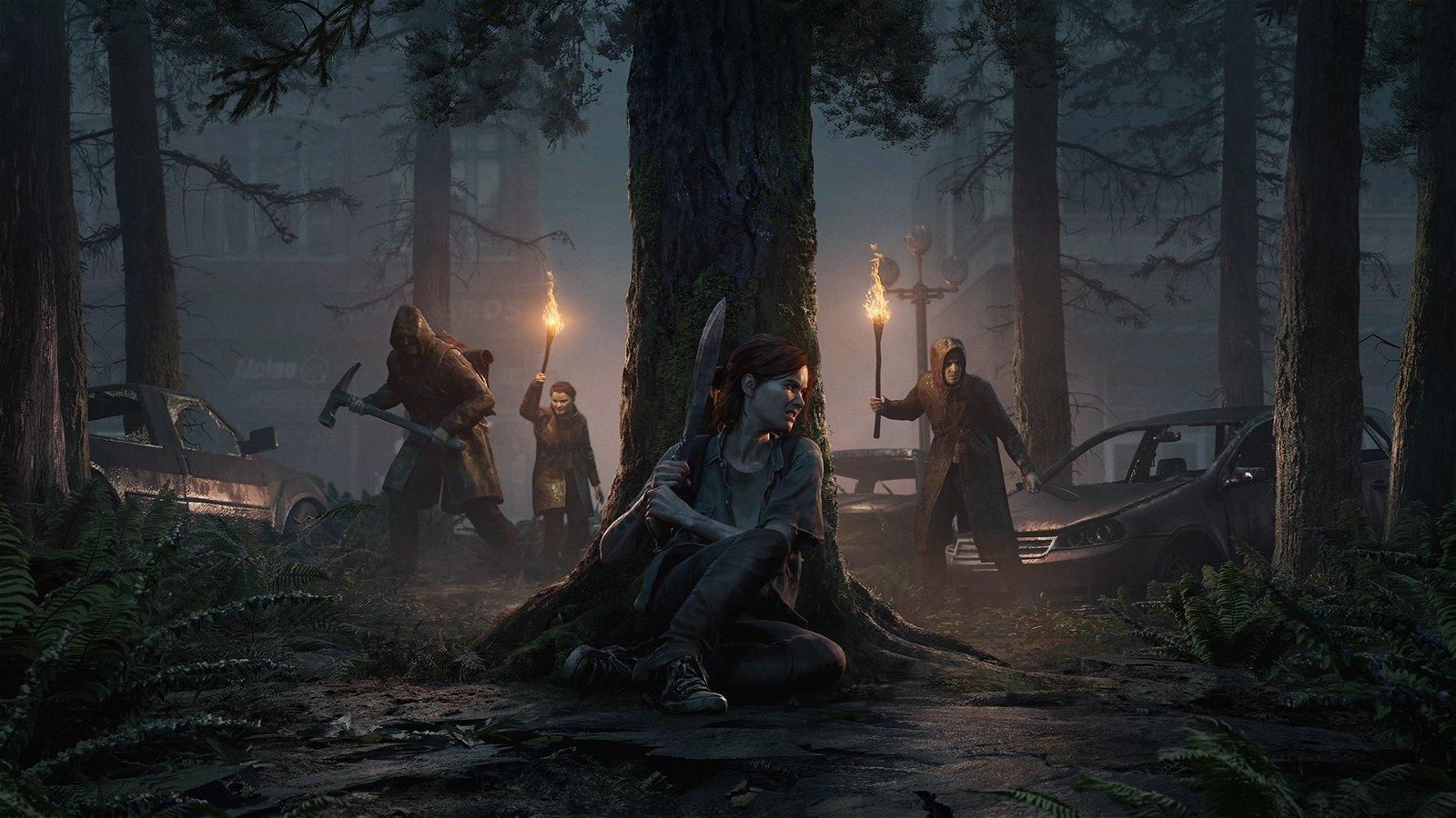 The Last of Us 2 Delayed Indefinitely