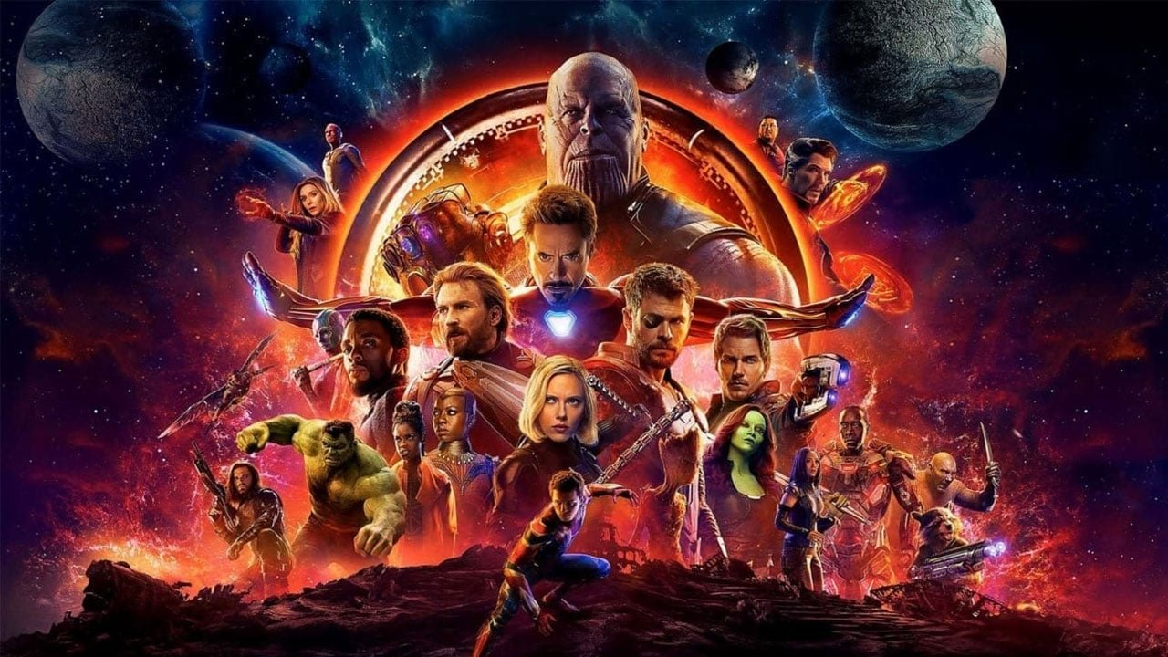 Avengers Endgame and Infinity War Directors Want Their Hits To Return To Theaters