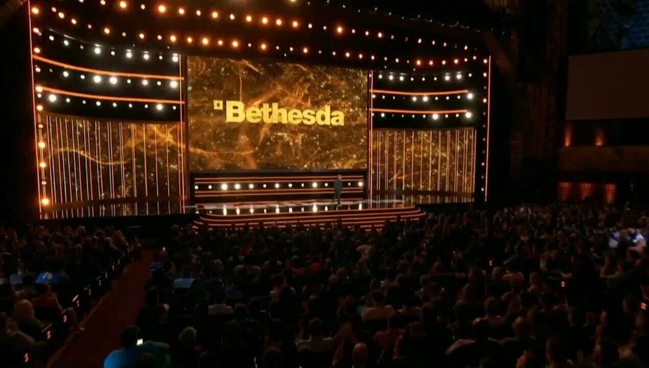 Bethesda Will Not Host A Digital Showcase In June
