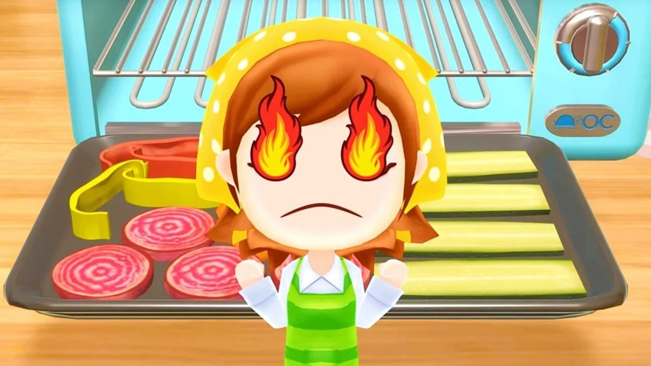 Cooking Mama License Owners Seeking Legal Implications for Cookstar