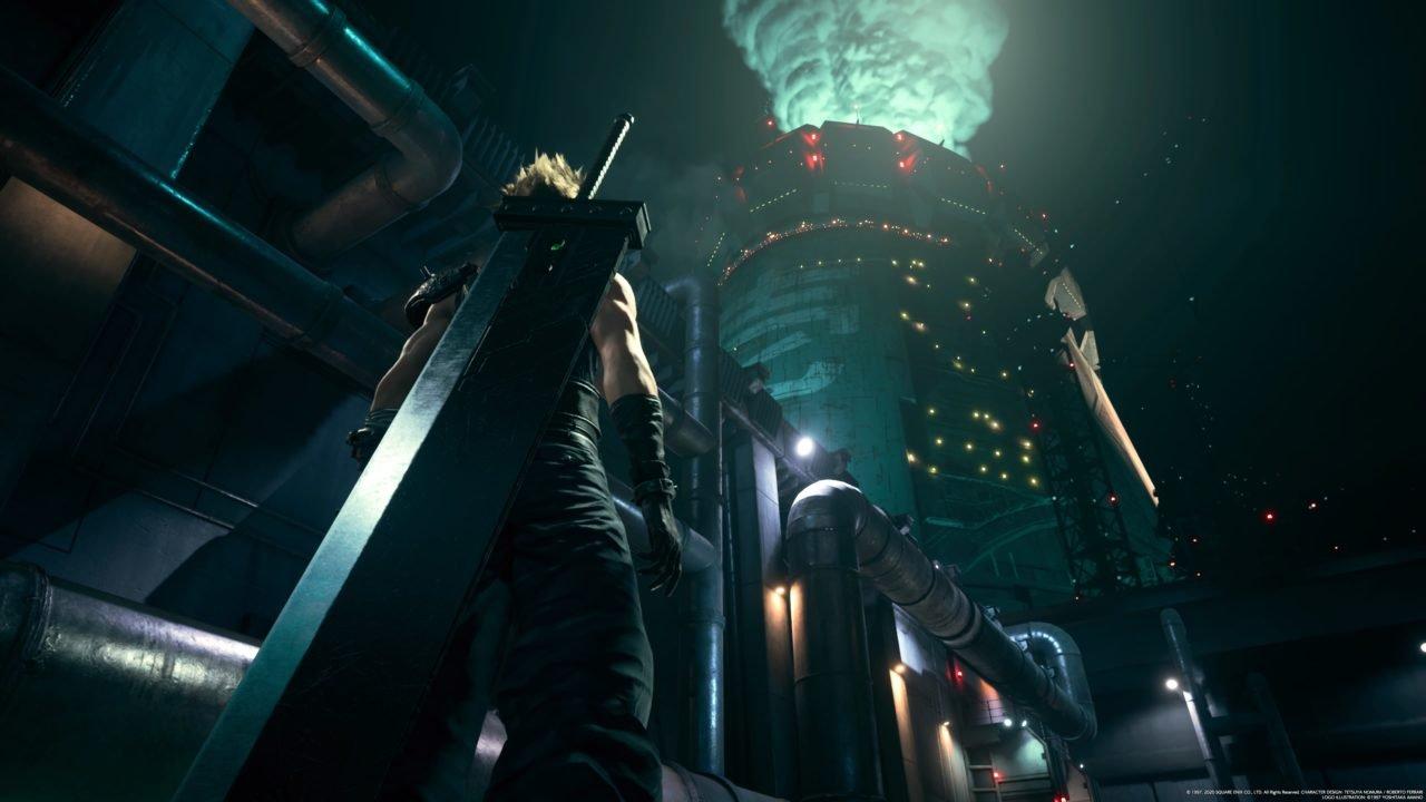 Final Fantasy Vii Remake Review 9