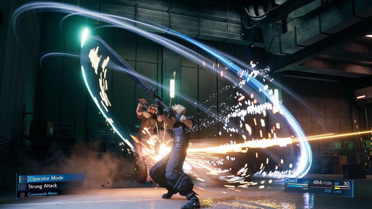 Final Fantasy Vii Remake Review 11