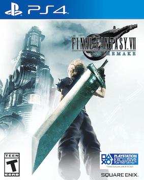 Final Fantasy VII Remake Review 2