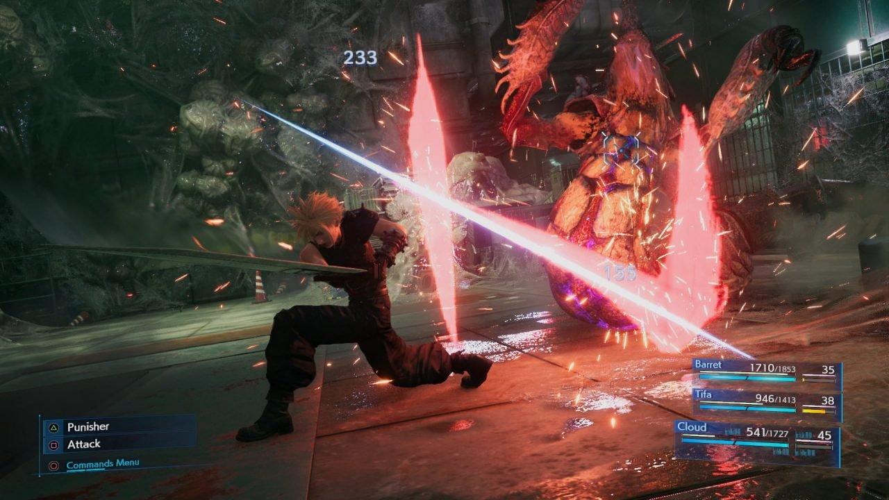 Final Fantasy Vii Remake Review 3