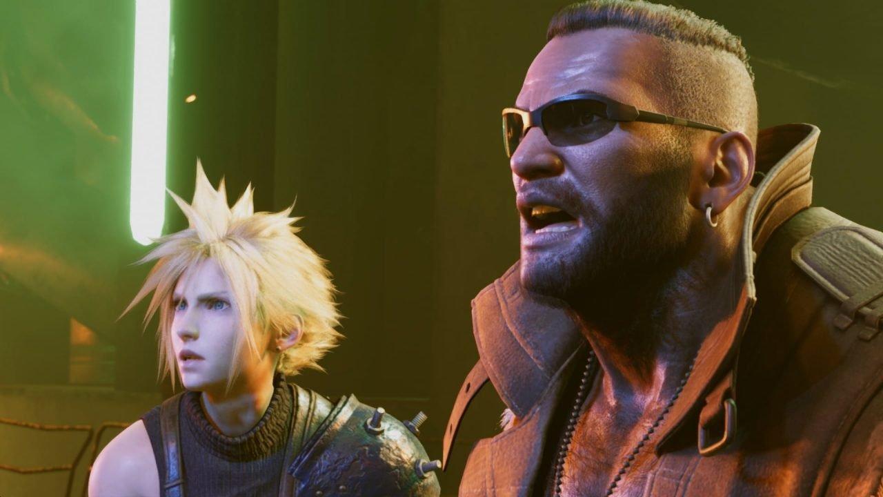 Final Fantasy Vii Remake Review 7