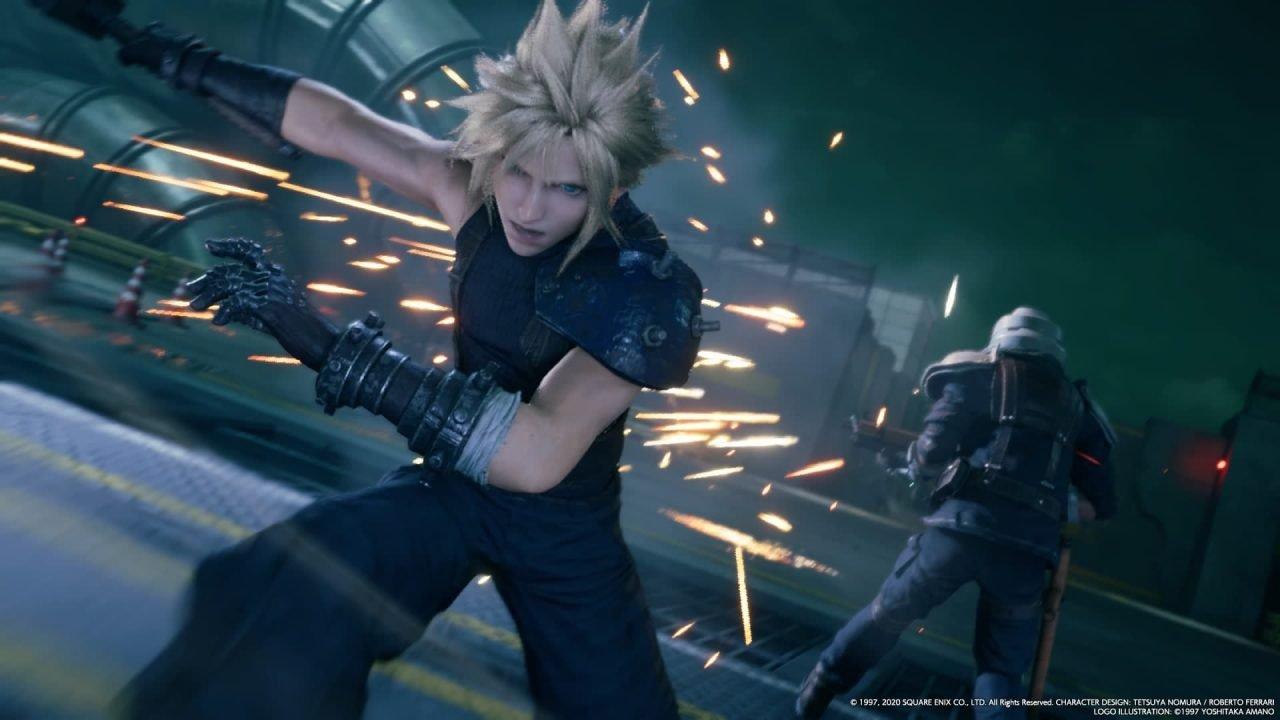 Final Fantasy Vii Remake Review 8