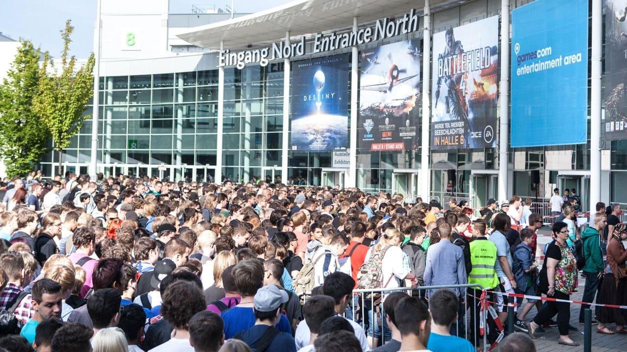 Gamescom 2020 Will Go All-Digital Due to COVID-19 1