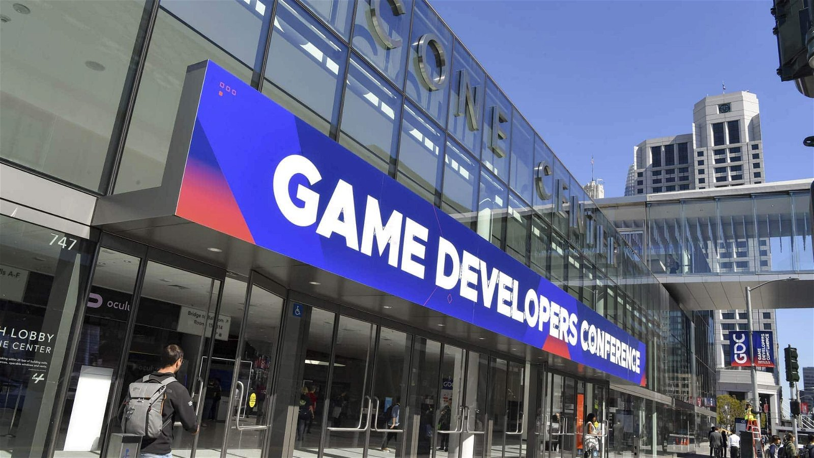 GDC Summer Set to Replace In-Person Event on August 4 to 6