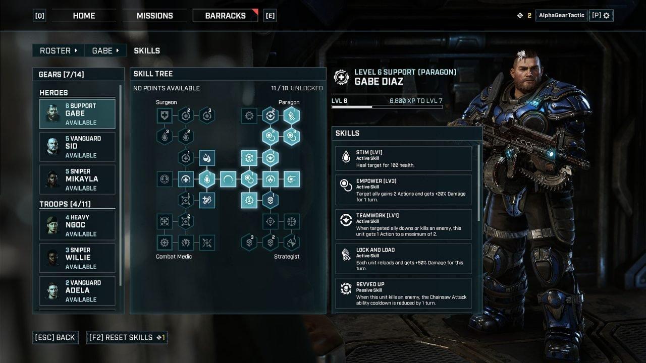 Gears Tactics Review 2