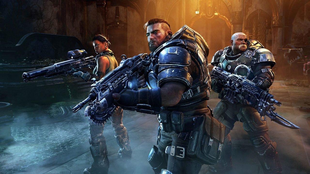 Gears Tactics Review 3