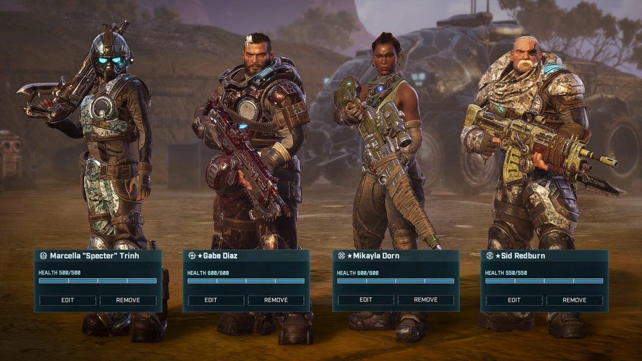 Gears Tactics Review 4